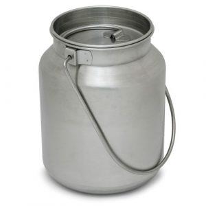 7708 Stainless Steel Milk Jug