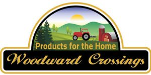 Woodward Crossings Products for the Home for Simple Country Living