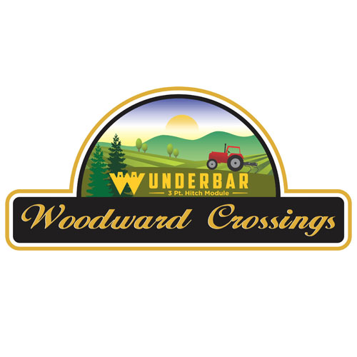 Wunderbar Logo from Woodward Crossings