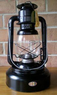 Jupiter #2500 Dietz Kerosene Oil Lantern