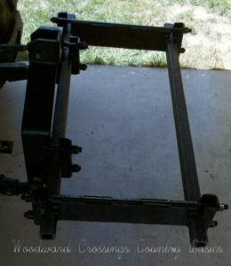 3 Pt. Hitch with Toolbars and Spacer Bars 4 (2)