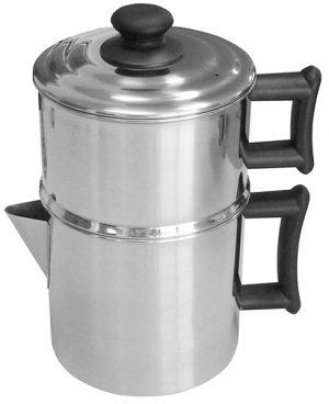 Stainless Steel Drip Coffee Maker