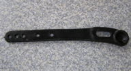 Pitman Strap for IHC.  Front Strap for IH Mowers