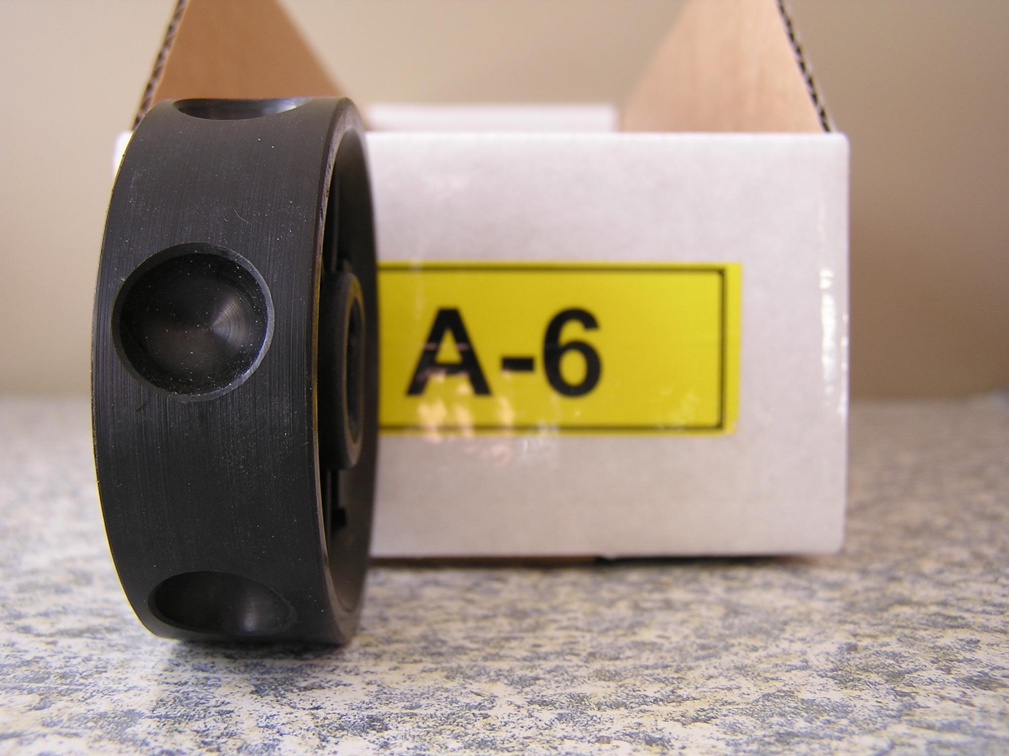 A-6 Roller