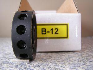 B-12 Roller