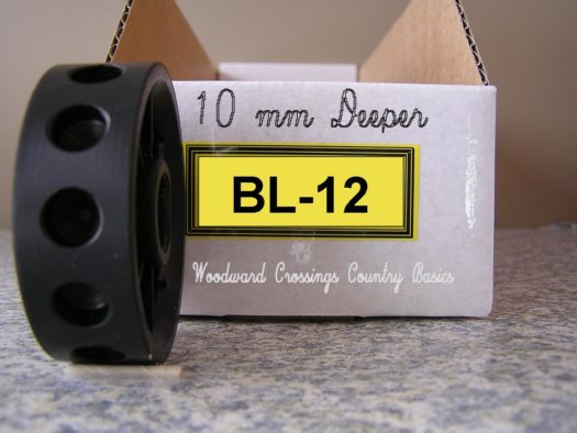 BL-12 Roller for Jang JP Series