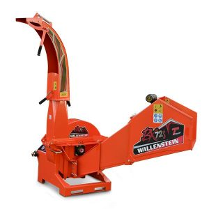 Wallenstein BX72s PTO Woodchipper