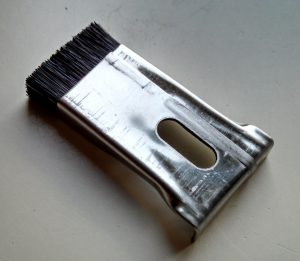 JP53 Jang Seeder Brush