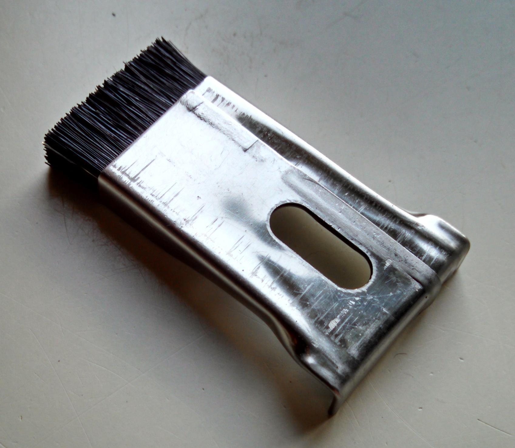 JP53 Jang Seeder Brush