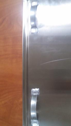 DRBD Drainboard, Stainless Steel (4)