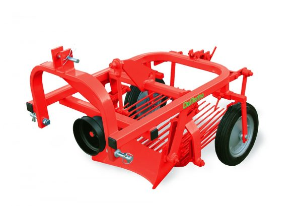 Delmorino DM50 Rear Discharge Potato Digger / Harvester