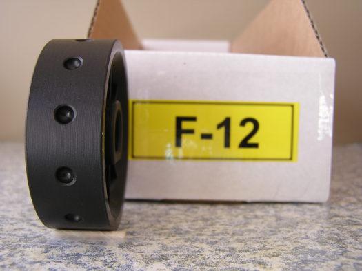 F-12 Roller