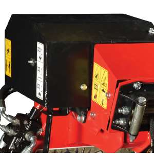 FX35 Hydraulic 2 Speed Winch