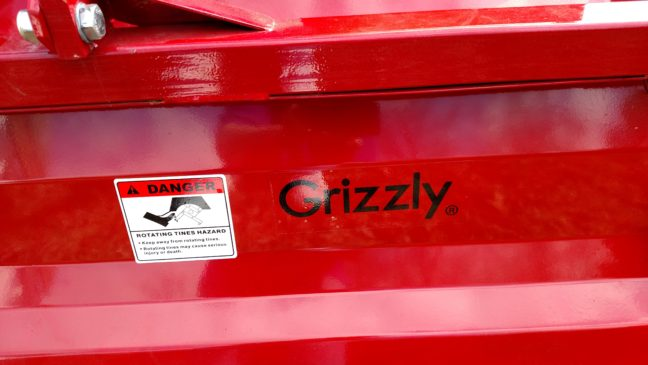 Grizzly Rototiller (3)