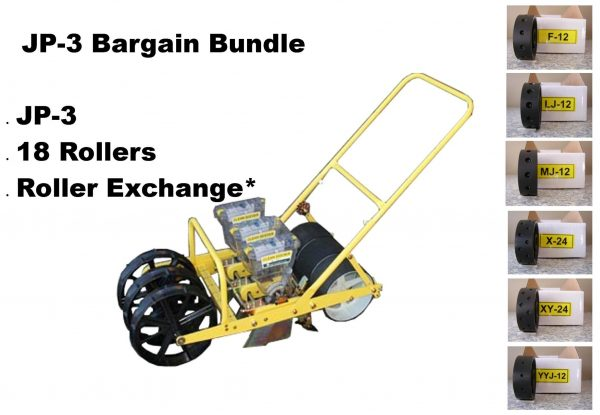 JP-3 Bargain Bundle