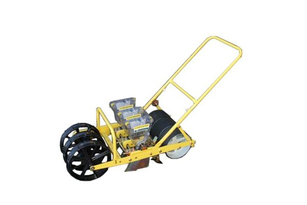 JP-3 - Three Row Jang Seeder