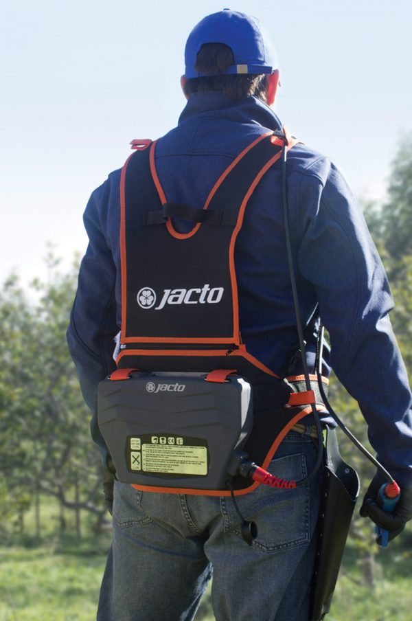Jacto Battery Operated Pruner 1
