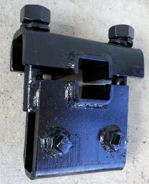 L22 1 X 3 Flat Shank Clamp