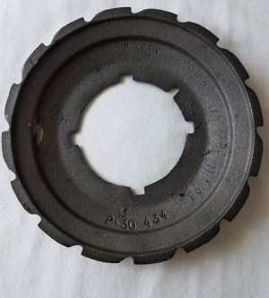 P30-434 Milo / Sorghum Seed Plate for Cole 12 MX MultiFlex