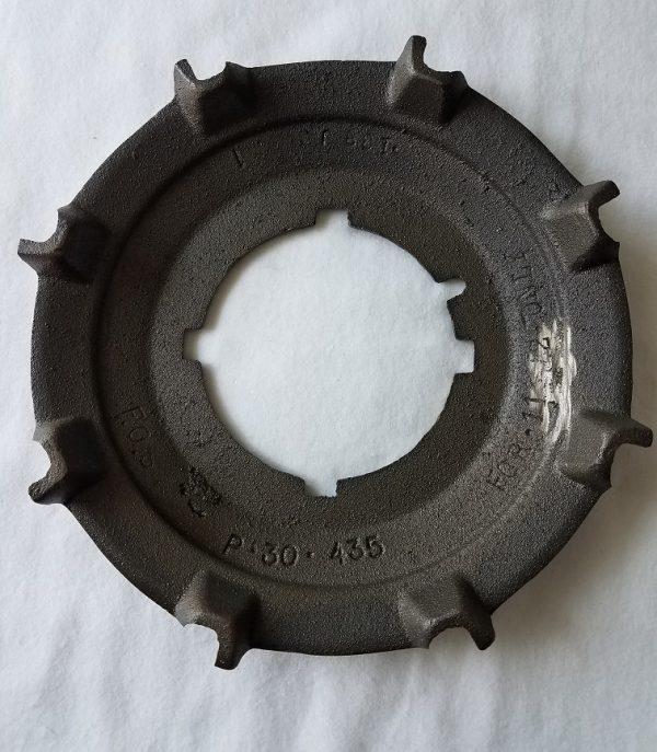 P30-435 Peas