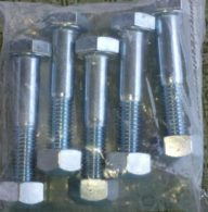 Wallenstein Shear Bolts