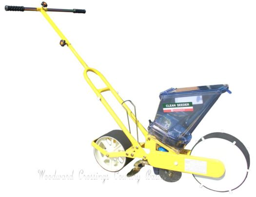 TD-1 Jang Seeder with Adjustable Handle