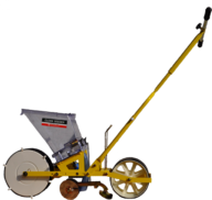 TD-1 Jang Push Style Seeder