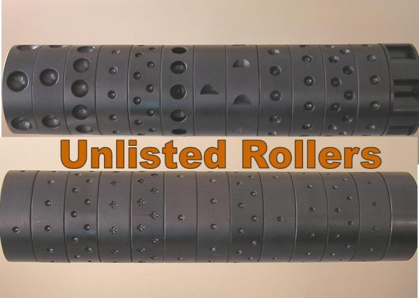Unlisted Jang Rollers