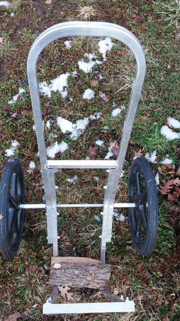 Wood Cart (5)