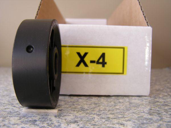 X-4 Roller