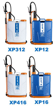 jacto, backpack, sprayer, wand, xp, sprayers, straps