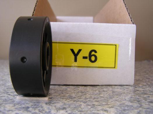 Y-6 Roller