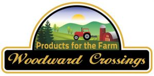 Woodward Crossings Sells Products for the Farm and WoodsWoods