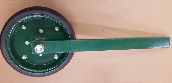 B47-121 12 Inch Gauge Wheel w/Shank for Cole 12MX Planter