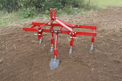 Covington COV-S One Row Cultivator