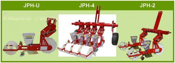 JPH Series Jang Seeders