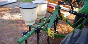McNifty Fertilizer Spreader