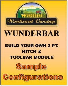 Wunderbar Sample Configurations