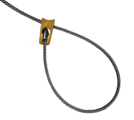 Wallenstein FX66 Skidding Winch Cable