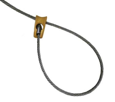 Wallenstein FX66 Skidding Winch Cable