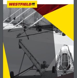 Westfield WR and W Series Brochure