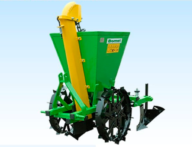 Bomet Potato Planter
