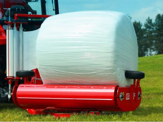Diamond Z560 Bale Wrapper