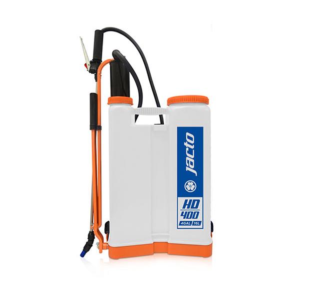 Jacto HD400 4 Gallon Backpack Heavy Duty Sprayer