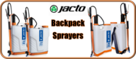 Jacto Backpack Sprayers