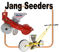 Jang Garden Seeders