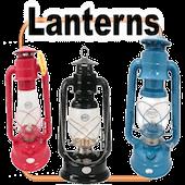 Dietz Lanterns