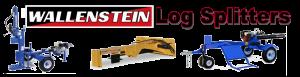 Wallenstein Log Splitters