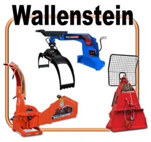 Wallenstein Forestry Equipment