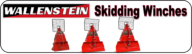 Wallenstein Skidding Winches
